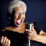Barbara Morrison: Jazz and Blues legend celebrates 60th birthday onstage (Video)