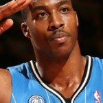 NBA Star Dwight Howard Files Suit On His Baby Mama … Again
