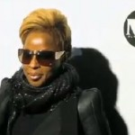 Supposed Video of Mary J. Blige Punching Husband