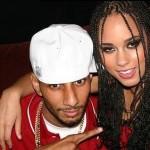 Alicia Keys and Swizz Beatz Buying Love Nest?