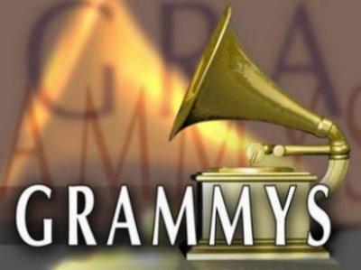 Grammy Awards (logo)