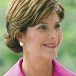 Laura Bush Joins Board of Black History Museum