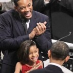 Will Smith Wants Barack Obama's Job