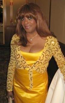 Audrey J. Bernard