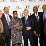 Audrey's Society Whirl: Twenty-Third Annual NAACP Legal Defense & Educational Fund Gala Raises Nearly $2.4 Million