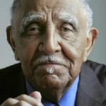 Rev. Joseph Lowery, Civil Rights Icon, Hospitalized