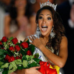 Video: Miss Virgina Sings Beyonce and Becomes Miss America 2010