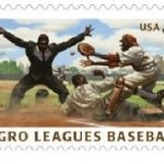 New Postage Stamp To Salute Negro Leagues: Mother Teresa, Katharine Hepburn and Gene Autry also among 2010 honorees.