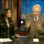 Video: Pat Robertson Tells Story of Haiti's Pact with the Devil?