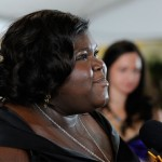 Video: Gabourey Sidibe Afraid of Mike Tyson