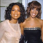 Gayle King Not Ready for 'Oprah' to Leave