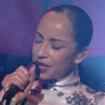 Video: Sade on 'Letterman'; 'Soldier' to debut at No. 1