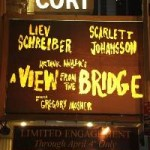 "Audrey's Society Whirl:  A View From The Bridge Is A ""Must See"" Play That Bridges All Gaps"