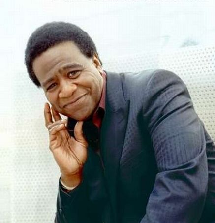 Musician Al Green is 70.