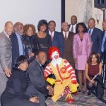 Audrey's Society Whirl: McDonald's honors 18 Black Media Legends