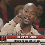 Video: Nitwit Goes Off On Judge Joe Brown And Pays the Price