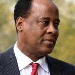 Conrad Murray Charged in Michael Jackson's Death