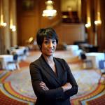 Desiree Rogers Leaves White House Social Secretary Post