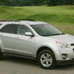 Donloe On Cars: GM Stylin' and Profilin'