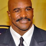 Holyfield, Wife Seek Dr. Phil to Save Marriage