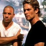 'Fast and Furious V' Starts its Engines