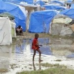 Haitian Gov't to Refugees: Go back to ravaged neighborhoods