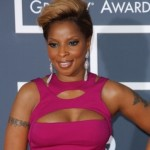 Mary J. Blige Records Zeppelin's 'Stairway to Heaven'