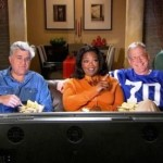 Video: How Oprah, Dave and Jay Pulled Off Super Bowl Ad