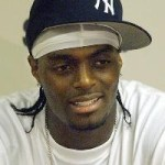 Plaxico Vows Return in Jailhouse Interview