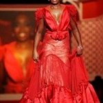 Audrey's Society Whirl: During Mercedes-Benz Fashion Week Fashionistas Flock To The Heart Truth's Red Dress Stellar Show