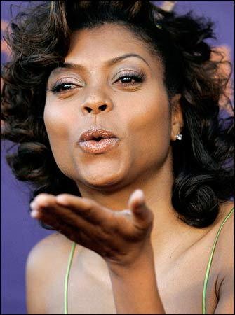 taraji p henson body. Taraji P. Henson to Host Ford