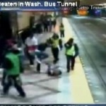 Video: Teen Girl Beaten While Security Guards Watch