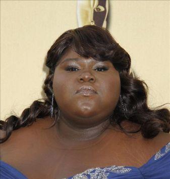 Fat Black Celebrities 72