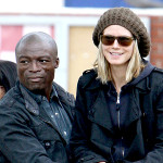 Seal and Heidi Klum to Renew Vows a Fifth Time