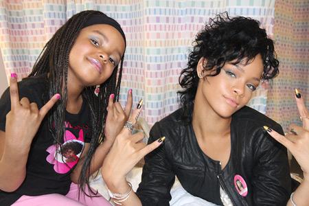 Jasmina S Mom Still Waiting To Hear From Rihanna Eurweb