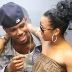 Keyshia Cole Delivers a Baby Boy