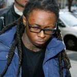 Lil Wayne's Jailhouse Routine