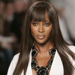Naomi Campbell Didn't Think She'd Make it to 40