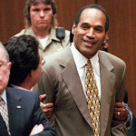 O.J.'s Acquittal Suit in the Smithsonian?