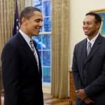 Video: Obama on Fox News; Talk Turns to Tiger