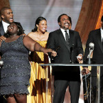 Sidibe Offended by Lee Daniels' Image Award Speech?