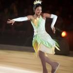 Princess Tiana Makes History 'On Ice'