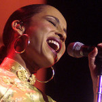Sade Rules Billboard for Third Week