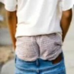 Video: Campaign to Stop Sagging-Boy Pull Your Pants Up!