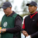 Tiger's Caddy: 'Of Course I'm Mad At Him'