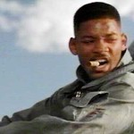 Will Smith Booked for 'Independence Day' Sequels?