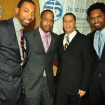 Audrey's Society Whirl: Governor David A. Paterson Attends The JI Group Fifth Annual Achievement Awards Gala
