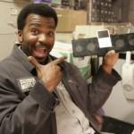 'Last Comic' Hires 'Office' Star Craig Robinson