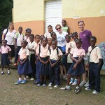Evangelizing in the Dominican Republic