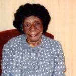 The World's Oldest Black Woman Has Died